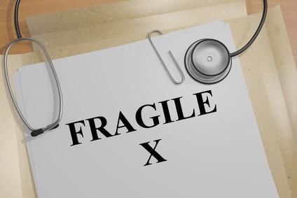 Ce candidat promet d'apporter des améliorations de la fonction cognitive et du langage chez des patients atteints du syndrome de l'X fragilre ( Visuel Fotolia 159544725)