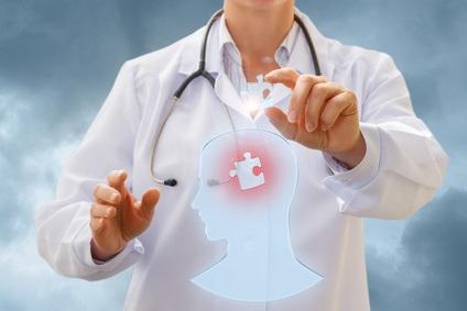 Globalement, on estime que 80% des patients atteints de fibromyalgie se plaignent d'une atteinte cognitive.