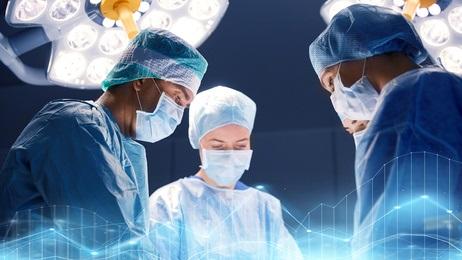 Les symptômes dépressifs et le tabagisme sont ainsi associés au développement de complications postopératoires suite à une chirurgie élective