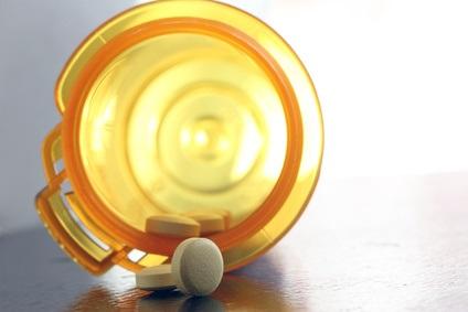 La prise simultanée de benzodiazépines ou de « médicaments z » et d'opioïdes est ssociée à un risque très accru de décès (Visuel Fotolia 168456752)