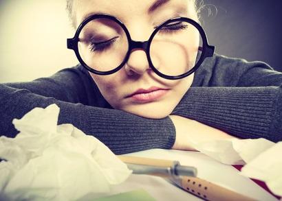 Le syndrome de fatigue chronique est un trouble unique à signature moléculaire bien distincte