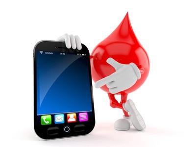 Cette nouvelle plate-forme de diagnostic est utilisable quel que soit l'environnement de soins, il suffit d'un smartphone associé à ce kit de test au format d'une carte de crédit.