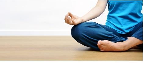 La méditation pourrait être préconisée pour contrer les effets du vieillissement sur le cerveau