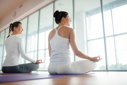 La méditation en pleine conscience peut également être un allié dans le maintien d'un poids de santé