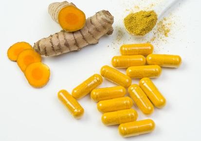 La curcumine présente un potentiel anticancéreux prometteur pour les cancers non seulement chimiosensibles, mais aussi résistants aux inhibiteurs du protéasome.