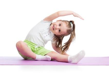 L'activité physique chez les jeunes enfants peut avoir un impact sur la santé cardiovasculaire plus tard dans la vie
