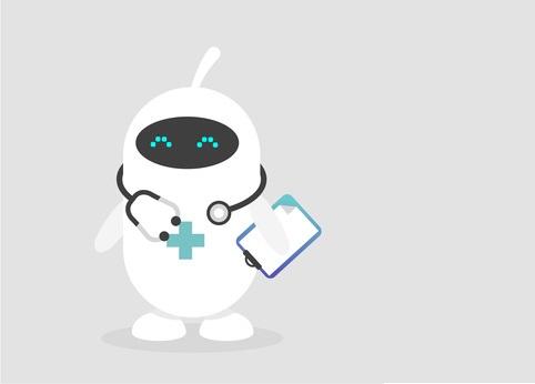 Il y a beaucoup d'espoir et d'enthousiasme autour de l'utilisation de l'IA dans les soins.