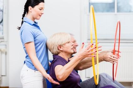 L'activité physique pourrait réduire la mortalité à long terme