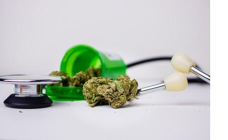 Les personnes qui combinent cannabis et opioïdes pour soulager la douleur présentent une anxiété et une dépression plus élevées.