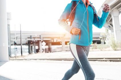Toute pratique du running est associée à une réduction du risque de décès toutes causes confondues