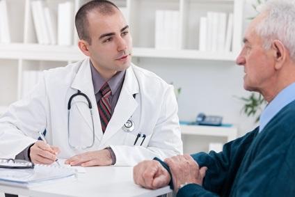 •70% des patients qui ont la chance de pouvoir décrire leurs symptômes sont interrompus et, en moyenne dans les 11 secondes suivant le début de leur intervention