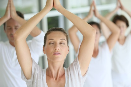 La spiritualité active bien un circuit cérébral spécifique (Visuel Fotolia 74898763)