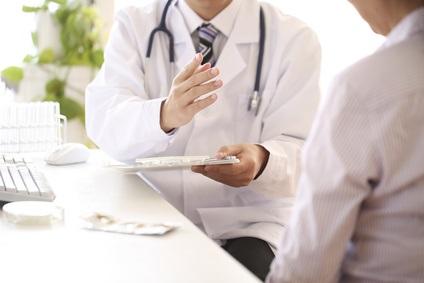 On retient en effet et à nouveau, un manque d'écoute du médecin lors de la prescription.
