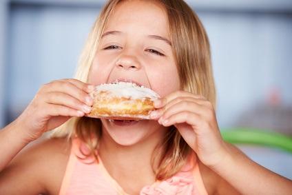 L'obésité infantile est-elle avant tout un trouble psychologique ?