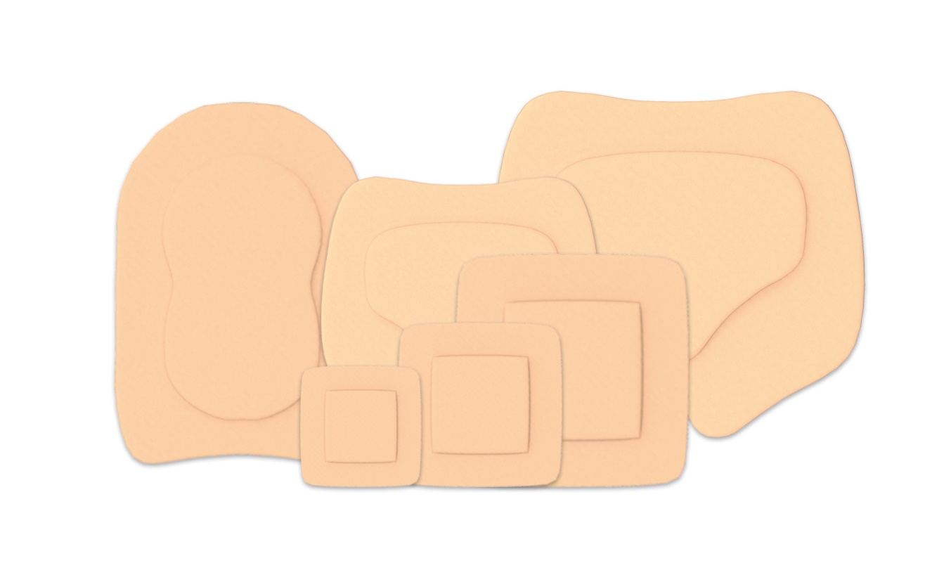 De par sa composition multicouches, le pansement AQUACEL® Foam Pro peut également être utilisé dans un protocole de soins complet visant à protéger la peau intacte en vue de prévenir la formation d'escarre.