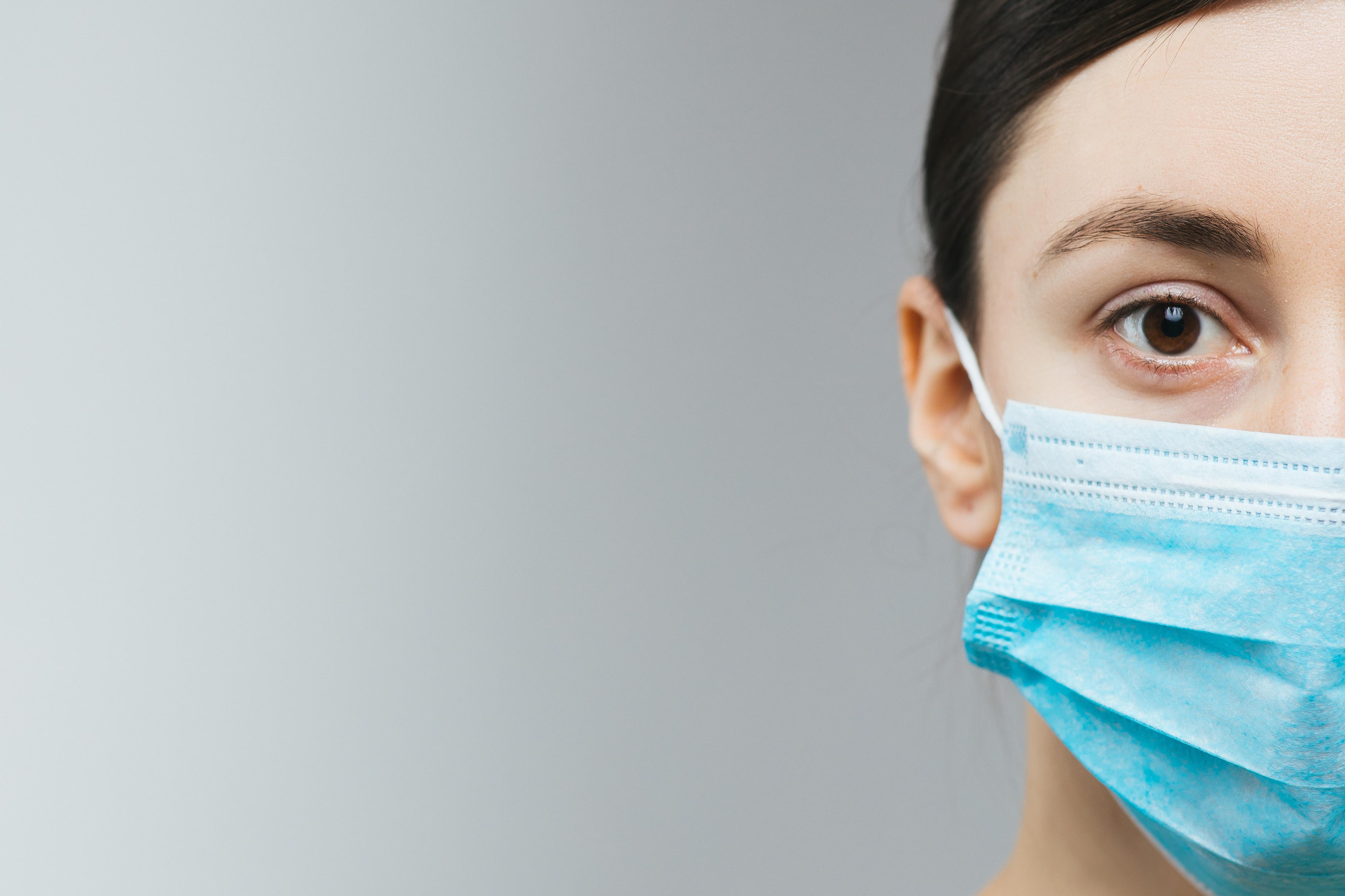 Début mars, ils ont reçu au mieux 50 masques, parfois une seule boite pour un cabinet de plusieurs infirmiers. Ce n'est plus possible.