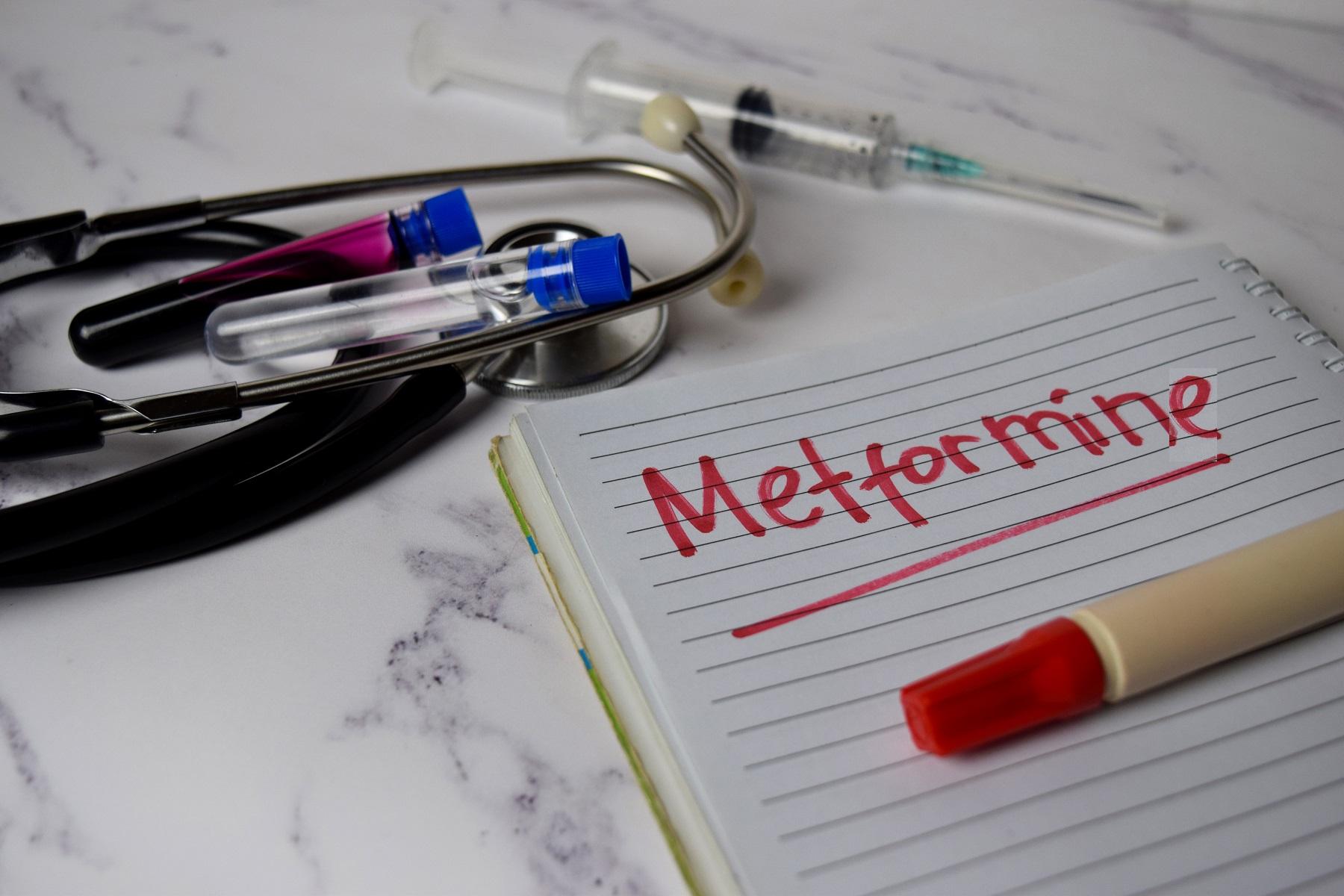 La metformine semble réduire le risque de décès lié au COVID-19 chez les femmes atteintes de diabète ou d'obésité (Visuel Adobe Stock 335968120)
