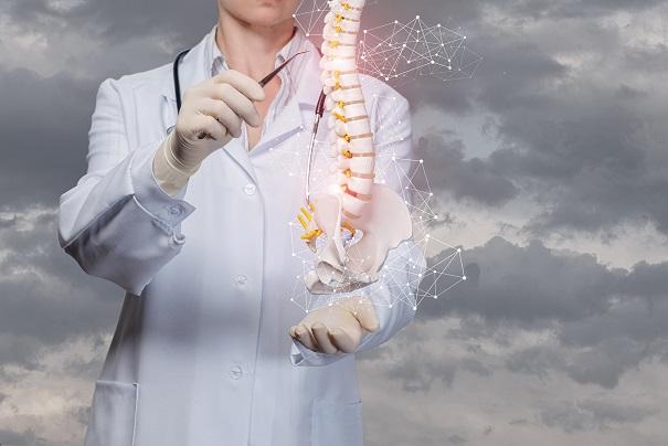 Les microparticules s'attaquent aussi à la densité osseuse