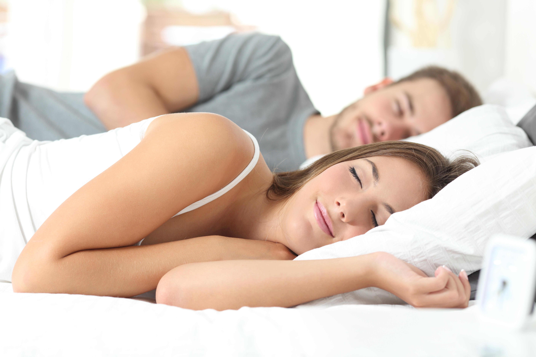 Il a été documenté qu'une literie de qualité permet d'améliorer le sommeil.