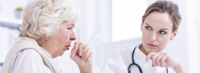 4 à 10% des adultes dans le monde souffrent de toux chronique non expliquée et non explicable