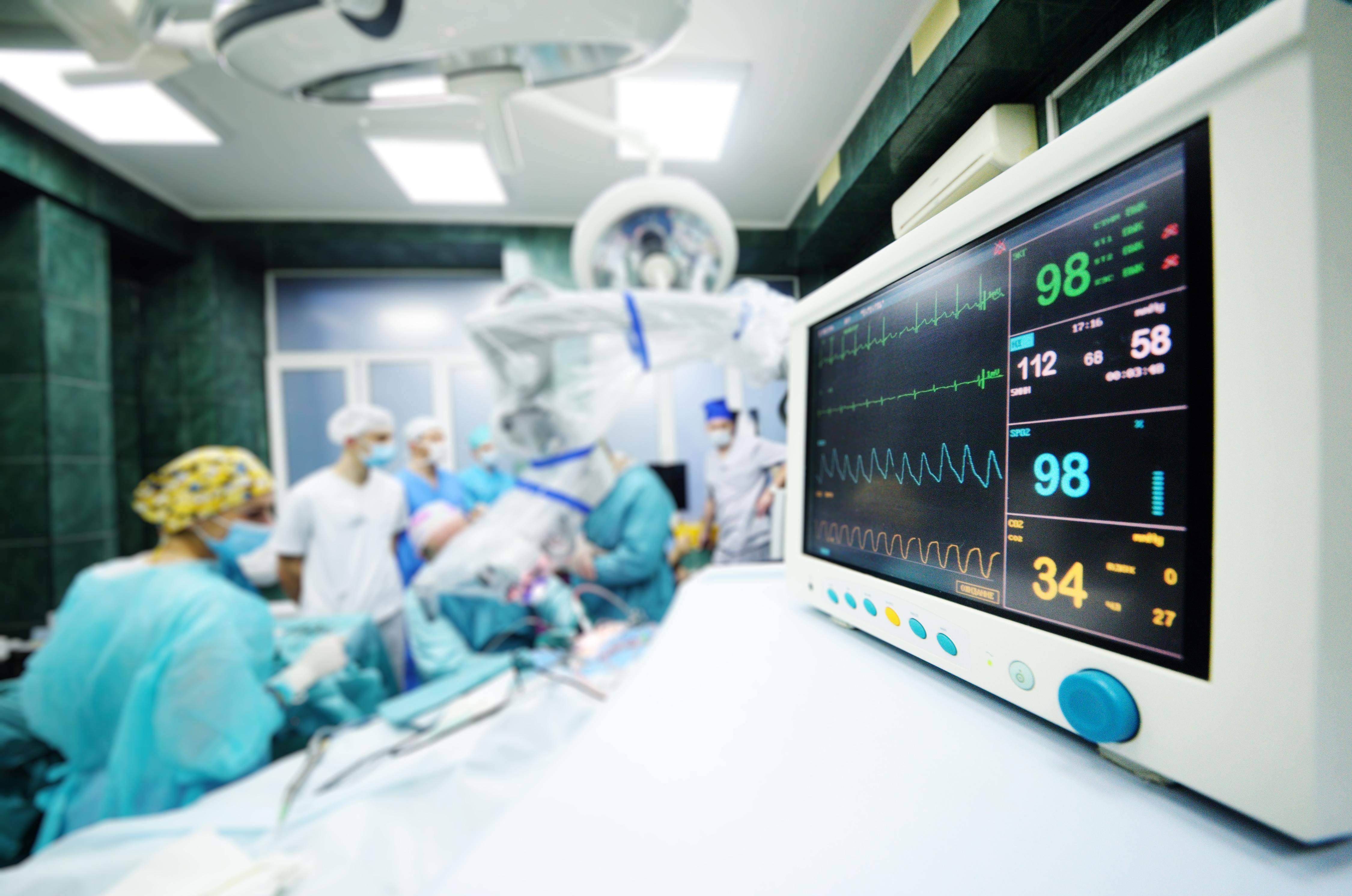 Les affections gériatriques telles que la fragilité et les troubles cognitifs peuvent vite s'aggraver « par inadvertance » chez les patients plus âgés traités en unités de soins intensifs cardiaques