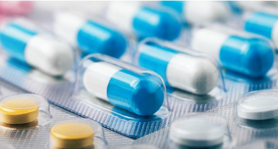 Ce duo de médicaments pourrait présenter une efficacité très élevée contre le COVID-19 (Visuel Fotolia)