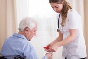 Ces patients avec la maladie d'Alzheimer ou une démence ont un risque de décès extrêmement élevé dans les 30 jours.