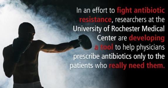 La sur-utilisation des antibiotiques est le premier facteur de développement de l'antibiorésistance dans le monde.