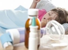 Comparativement aux enfants à poids de santé, les enfants asthmatiques non traités et en surpoids vont vivre 37 jours de plus par avec des symptômes d'asthme
