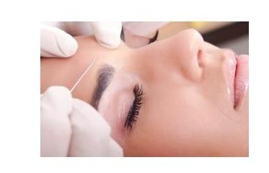 L'exercice facial accélère les effets anti-rides du Botox®