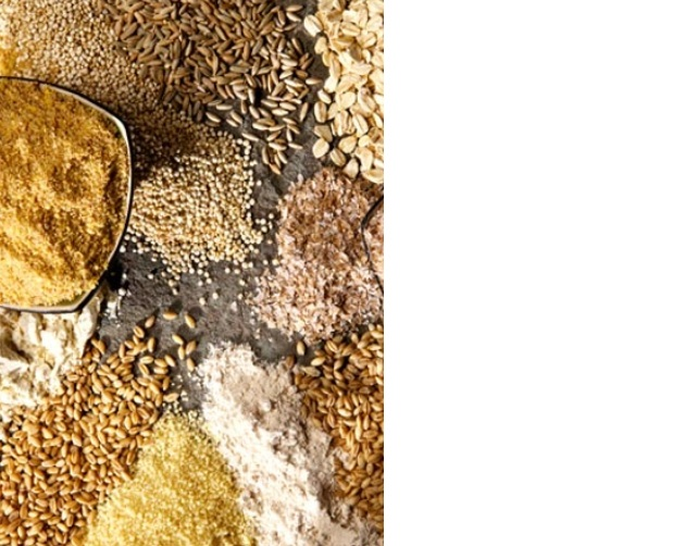 Les céréales complètes constituent l'un des groupes alimentaires les plus importants pour prévenir le diabète de type 2