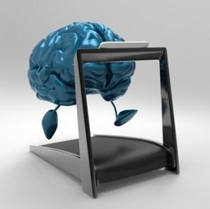 L'exercice en boostant la respiration, influe sur l'apport en oxygène au cerveau