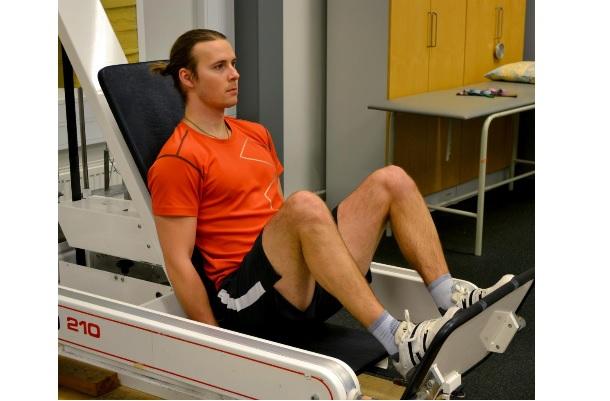 L'exercice de résistance améliore la capacité de recyclage cellulaire dans les muscles