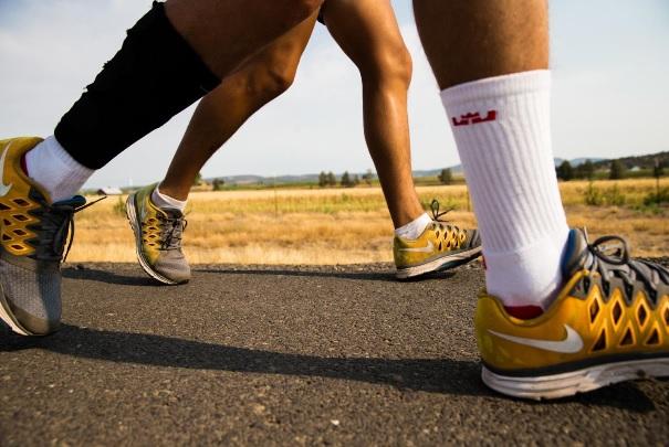 L'exercice physique fait partie des 3 interventions de nature à ralentir le déclin cognitif