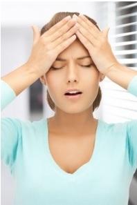 La migraine touche 18% des femmes et 6% des hommes