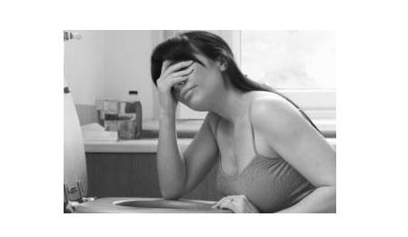 Environ 2% des femmes enceintes souffrent de nausées et vomissements incoercibles pendant toute la durée de leur grossesse.