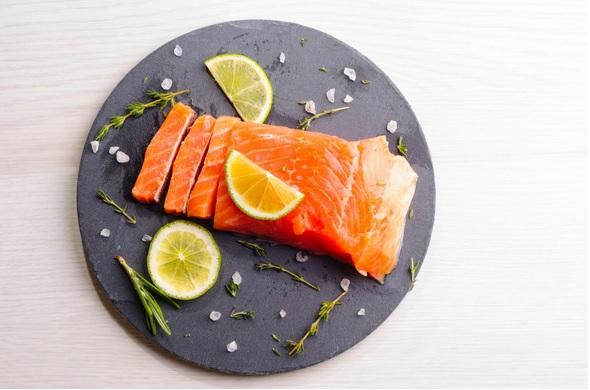 Les personnes ayant un indice élevé d'omega-3 sont 13% moins susceptibles de mourir prématurément que les personnes ayant des taux sanguins plus faibles d'omega-3 (Visuel Fotolia)
