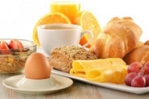 72% des participants optent pour l'absence de petit-déjeuner ou pour un petit-déjeuner trop faible en calories