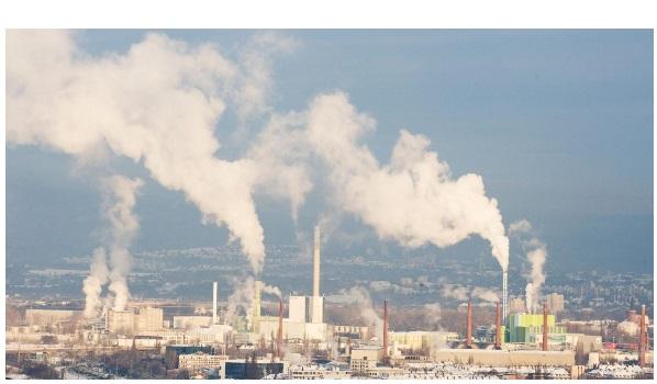 En Europe, la pollution est responsable de plus de 4 millions de décès chaque année