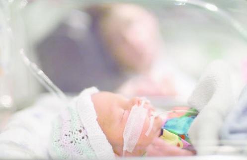1 bébé sur 10 nait prématurément