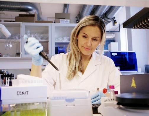 Ce nouveau test sanguin reconnait et analyse des quantités infimes d'ADN cancéreux