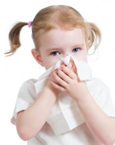 Ces particules polluantes dont le diamètre est d'environ 3% celui d'un cheveu humain pénètrent jusqu'aux voies respiratoires inférieures des jeunes enfants.