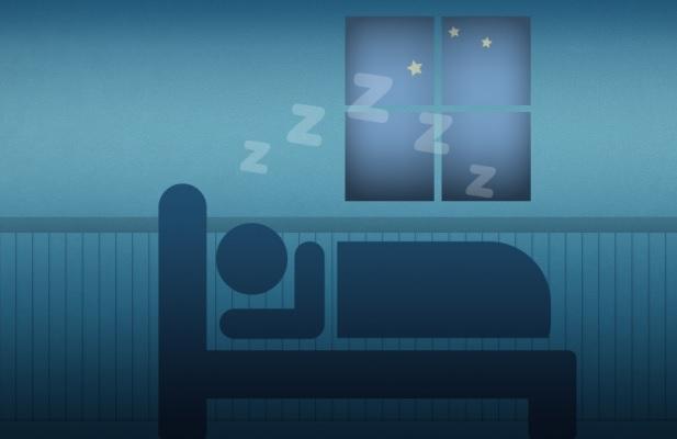 Une surveillance du sommeil non intrusive et à la maison