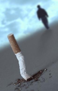 Une seule cigarette par jour suffit à augmenter les risques de maladie cardiaque et d'AVC