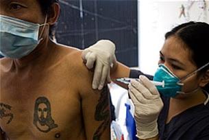 La tuberculose est la première maladie infectieuse cause de décès dans le monde.