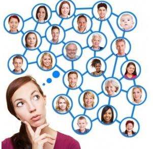 Il existe un réseau dans le cerveau qui répond sélectivement aux visages par rapport à d'autres types d'objets