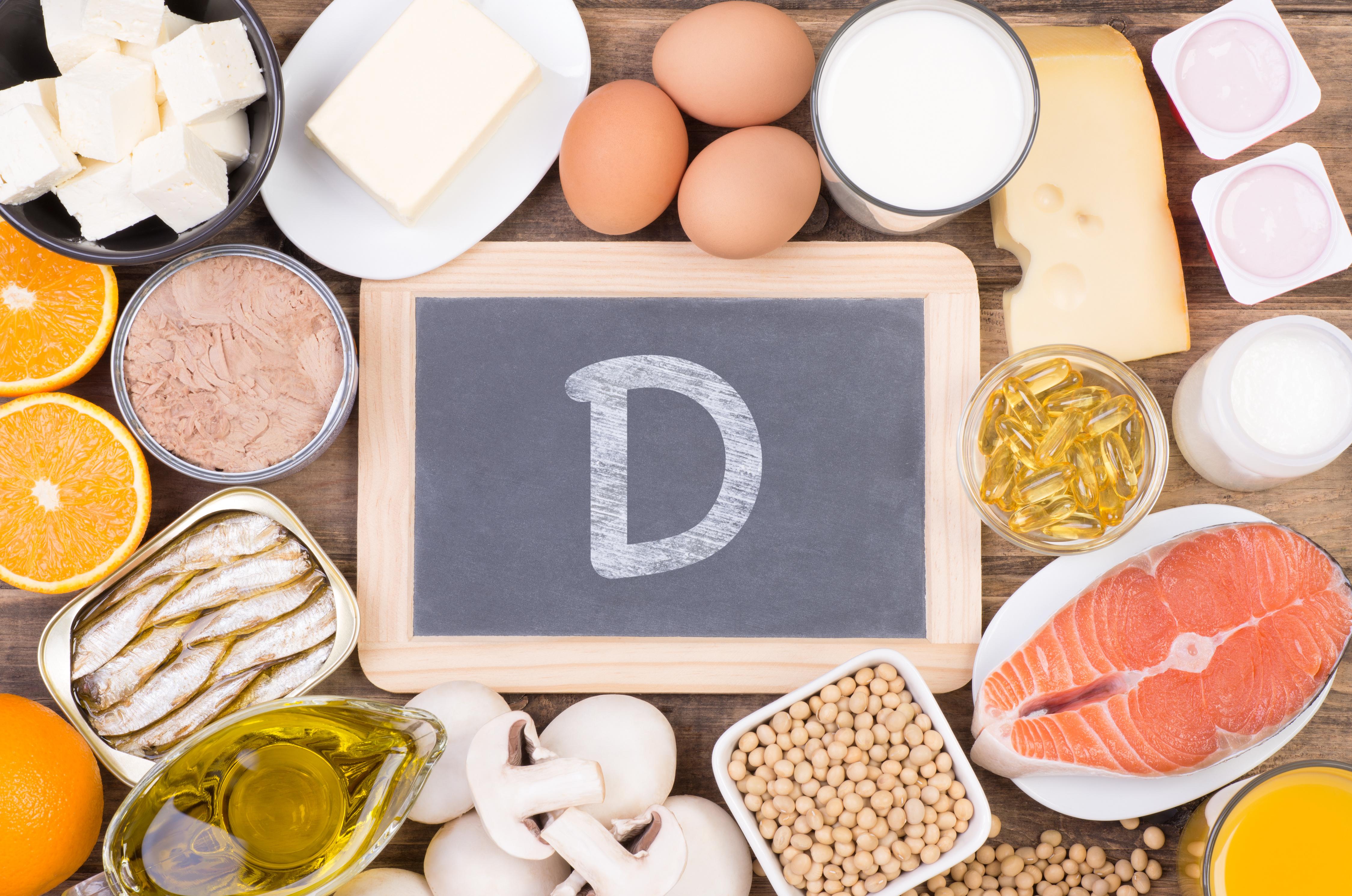Une supplémentation en vitamine D en prévention de COVID-19 ? (Visuel AdobeStock_182303103)