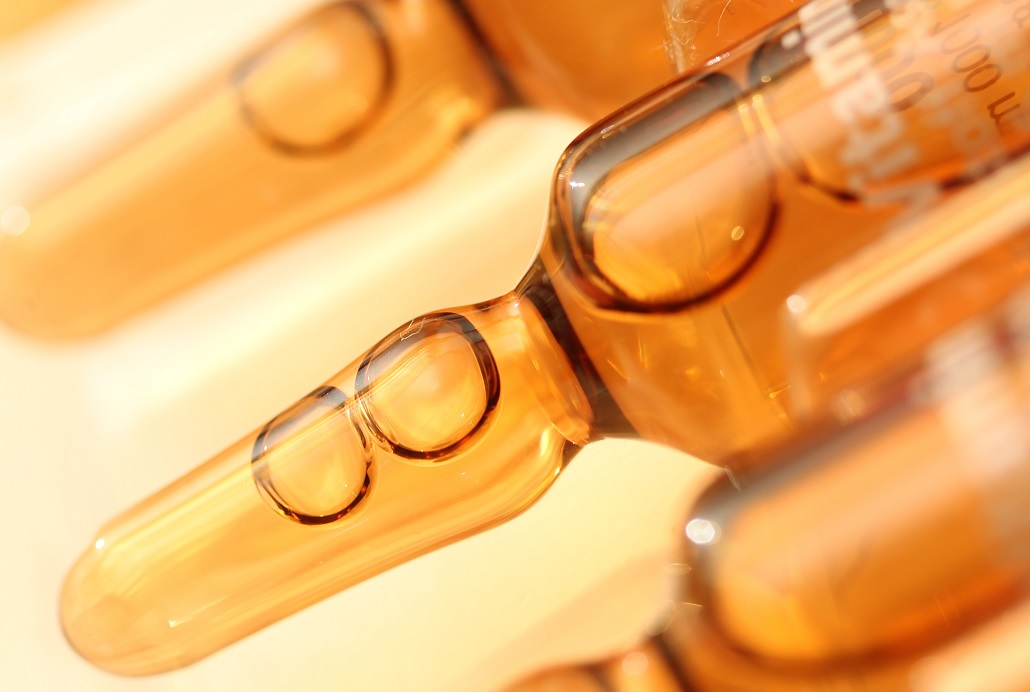 Aux tout débuts de la pandémie, la vitamine était plébiscitée pour sa capacité de protection contre les formes sévères de COVID-19 (Visuel Fotolia)