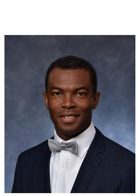 Tagbo Niepa, Ph.D., assistant professor of chemical and petroleum engineering at the Swanson School of Engineering at the University of Pittsburgh.