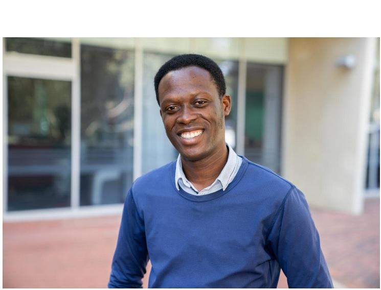 L'auteur principal, Enoch Anto, candidat au doctorat à l'Université Edith Cowan